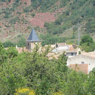 Commune de Salasc